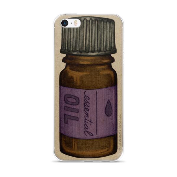 Essential Oil – iPhone case