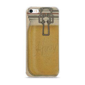 Honey – iPhone case