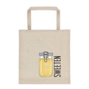 Sweeten – market bag