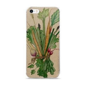 Garden Bouquet – iPhone case