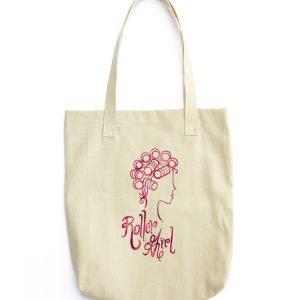 Roller Girl – Book bag