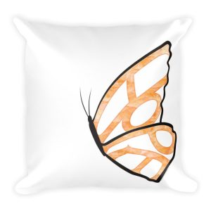 Hope Needs Wings – Pillow