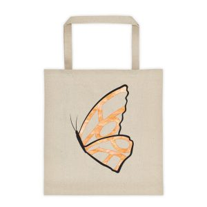 Hope Needs Wings – Market bag