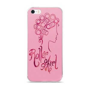 Roller Girl – iPhone case