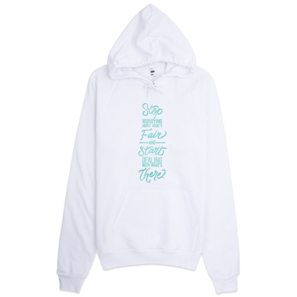 What's There – Hoodie