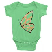 Hope Needs Wings – Infant short sleeve one-piece